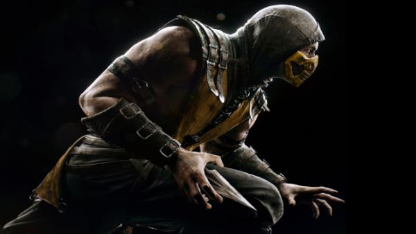 Warner Bros anuncia série em live action de Mortal Kombat