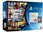 Bundle do PS4 com GTA V é anunciado!