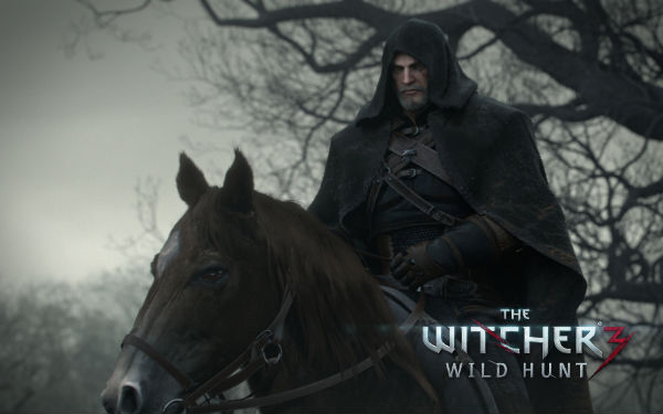Trailer espetacular de The Witcher 3: Wild Hunt