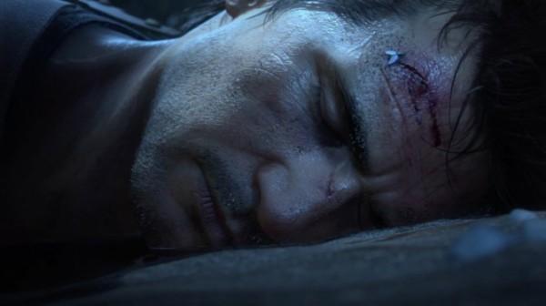 Primeiras artes de Uncharted 4: Thief's End