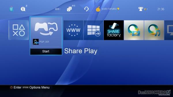 Update 2.0 para PS4 já tem data de lançamento