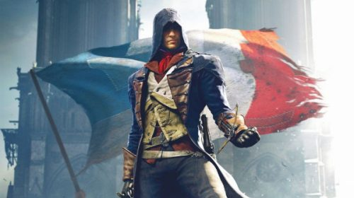 Trailer de Lançamento de Assassin's Creed: Unity