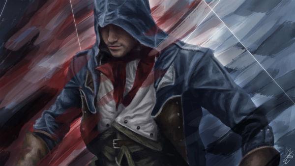 Viagens no tempo de Assassin's Creed: Unity