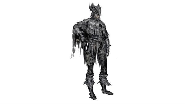 Sony e FromSoftware revelam novas imagens de Bloodborne 1