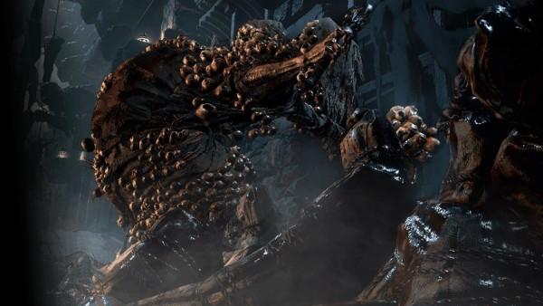 Sony e FromSoftware revelam novas imagens de Bloodborne 2