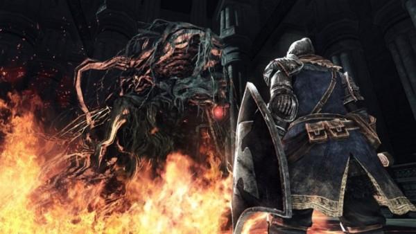 Dark Souls 2: Scholar of the First Sin é anunciado para PS4