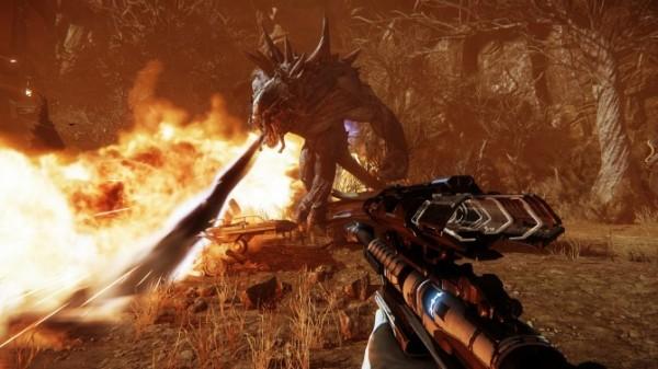 Todas as DLC's de mapas de Evolve serão gratuitas