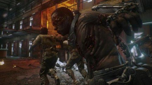 Sledgehammer confirma Exo Zombies em Advanced Warfare