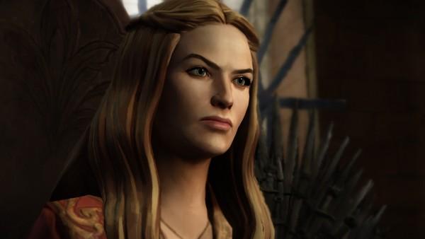 Game of Thrones da Telltale tem novos detalhes