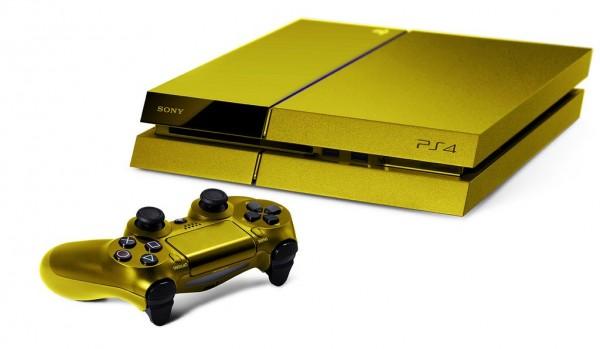 O PS4 poderá salvar a Sony da crise financeira?