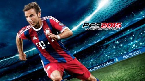 Pro Evolution Soccer 2015 recebe trailer de lançamento; assista