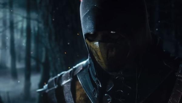 Fatalities brutais de Mortal Kombat X