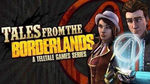 Tales From the Borderlands recebe primeiro trailer