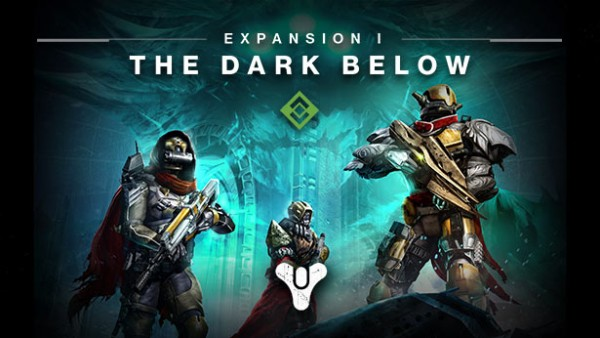 Primeira DLC de Destiny recebe trailer
