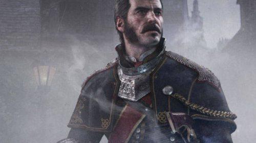 Novo gameplay do The Order: 1886