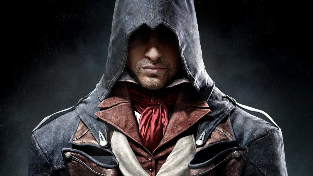 Arno Assassin's Creed Unity