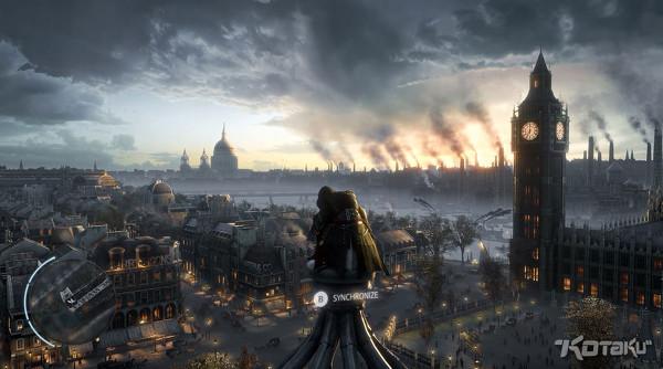 Assassins's Creed: Victory é divulgado