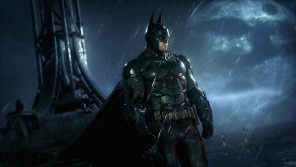 Novo trailer de Batman: Arkham Knight é divulgado
