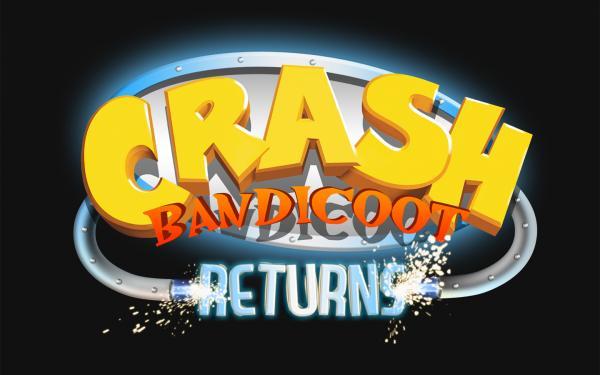 Sony alimenta esperanças com Crash Bandicoot novamente