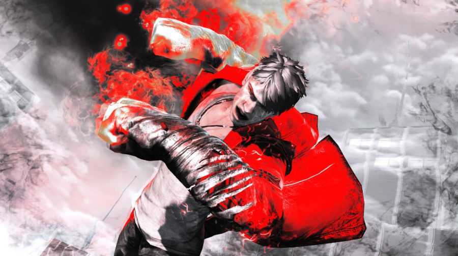 Capcom anuncia DmC: Devil May Cry: Definitive Edition para PS4