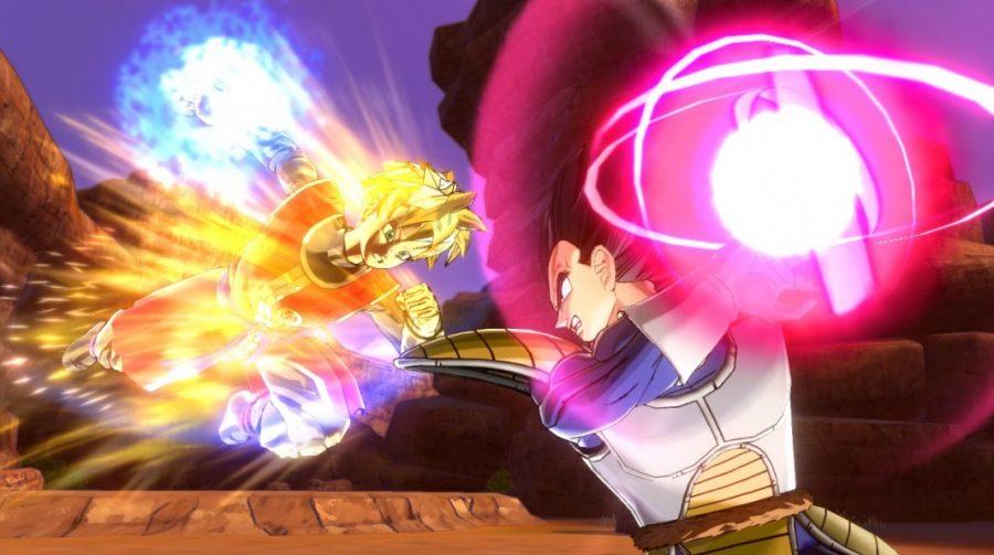 Novo trailer mostra lutas em Dragon Ball Xenoverse