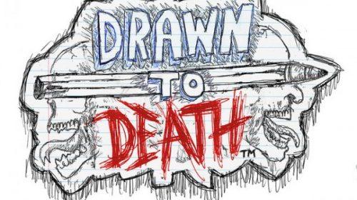 Drawn to Death é o novo exclusivo do PS4