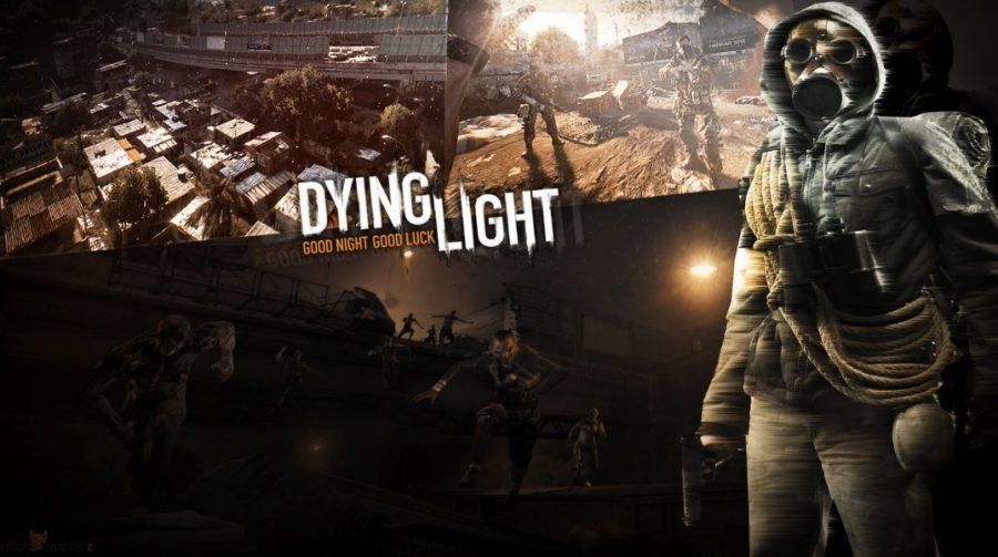 Dying Light bate recordes de venda e se torna um sucesso