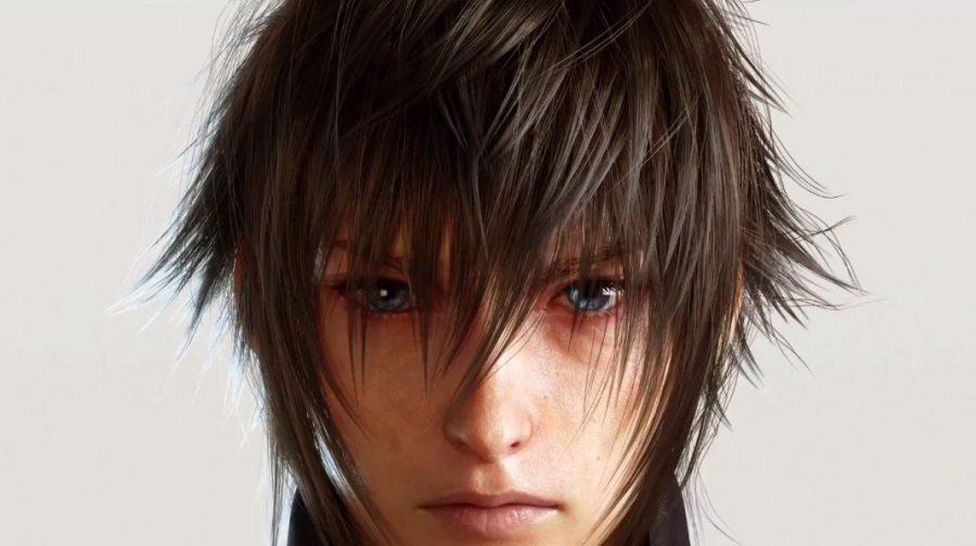 Trailer espetacular de Final Fantasy XV é divulgado