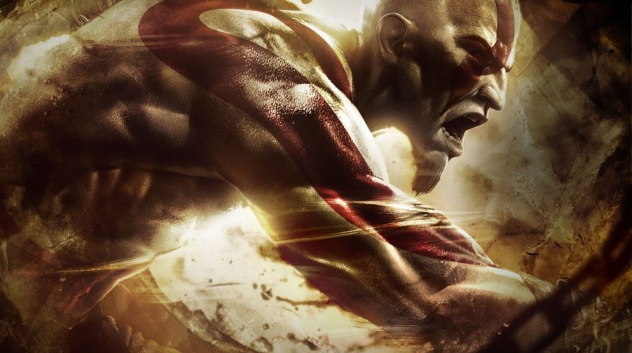 [Rumor] God of War para PS4 pode ser anunciado em Março
