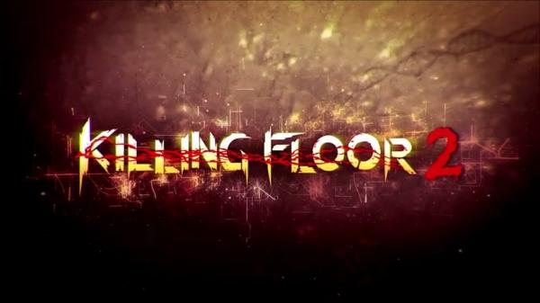 Killing Floor 2 vai chegar ao PS4 em 2015