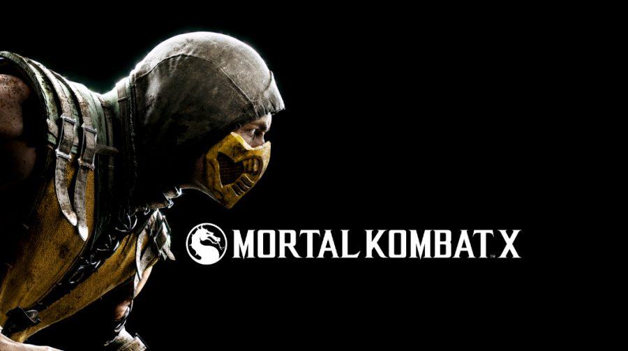 Mortal Kombat X terá pré-venda no Brasil por R$ 220