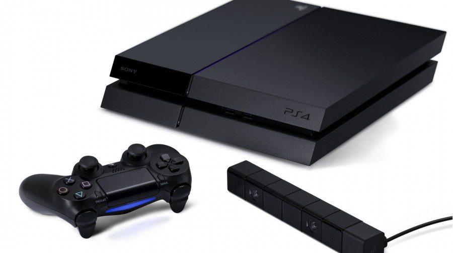 Sony mostra funcionalidades da PlayStation Camera no PS4