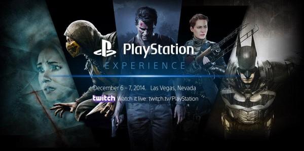 [Encerrado]PlayStation Experience AO VIVO