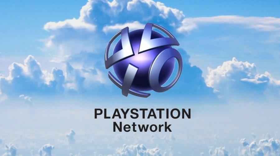 PlayStation Network está online no momento (28/12/2014)