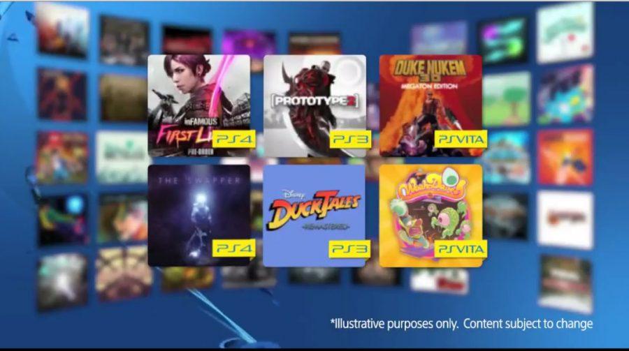 [Oficial]PlayStation Plus Janeiro de 2015