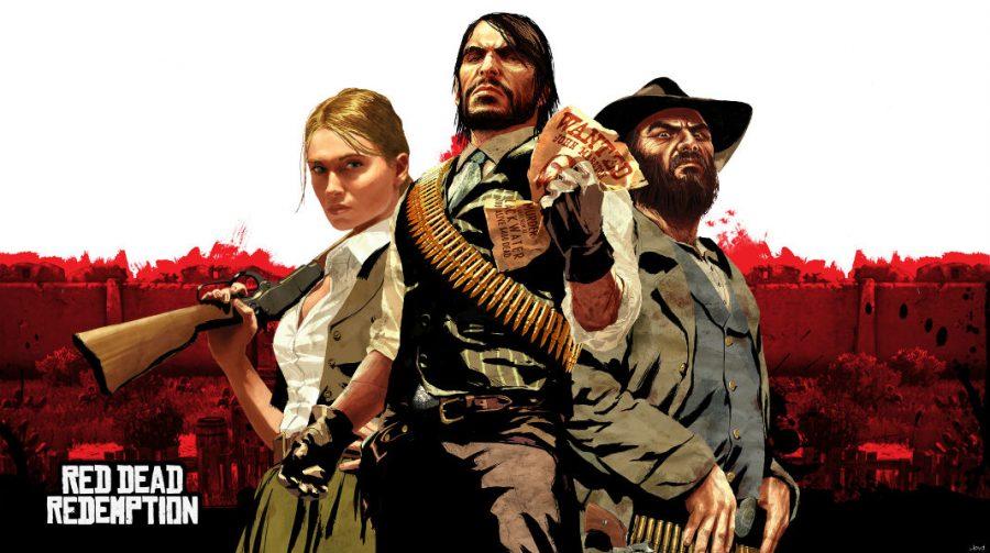[Rumor] Red Dead Redemption 2 em 2015?