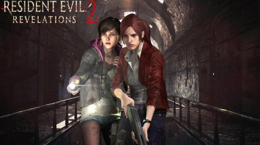 Resident Evil: Revelations 2 sofre atraso