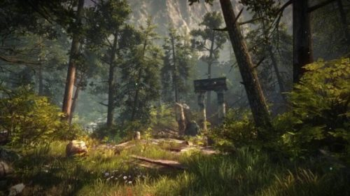The Forest vai chegar ao PS4