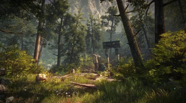 The Forest vai chegar ao PS4