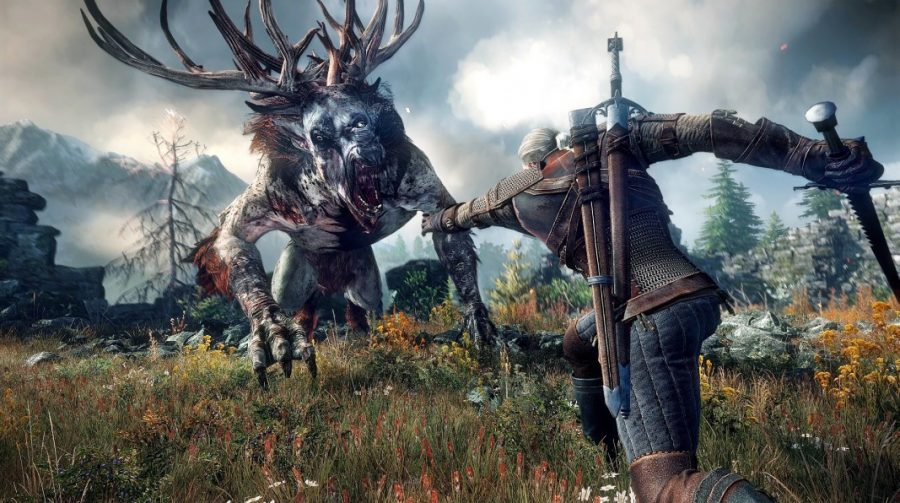 Novo trailer surpreendente de The Witcher 3: Wild Hunt