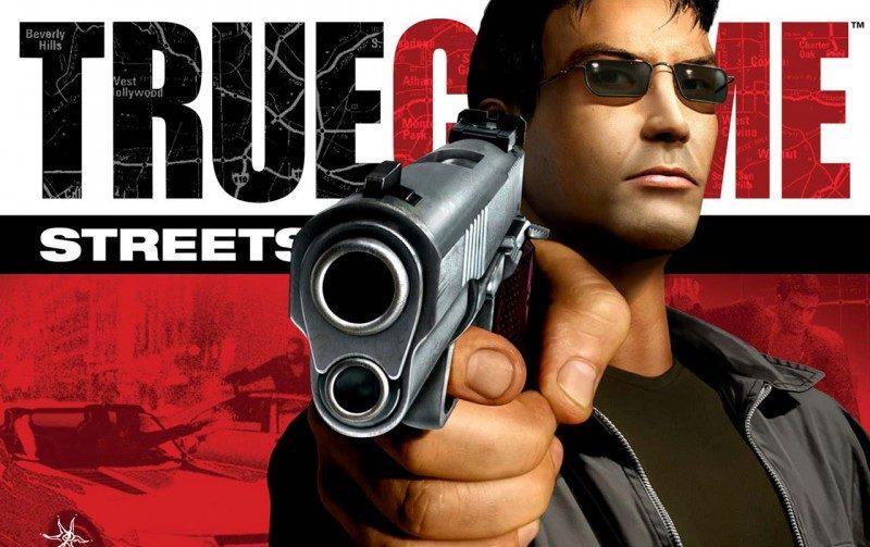 Activision abandona franquia True Crime