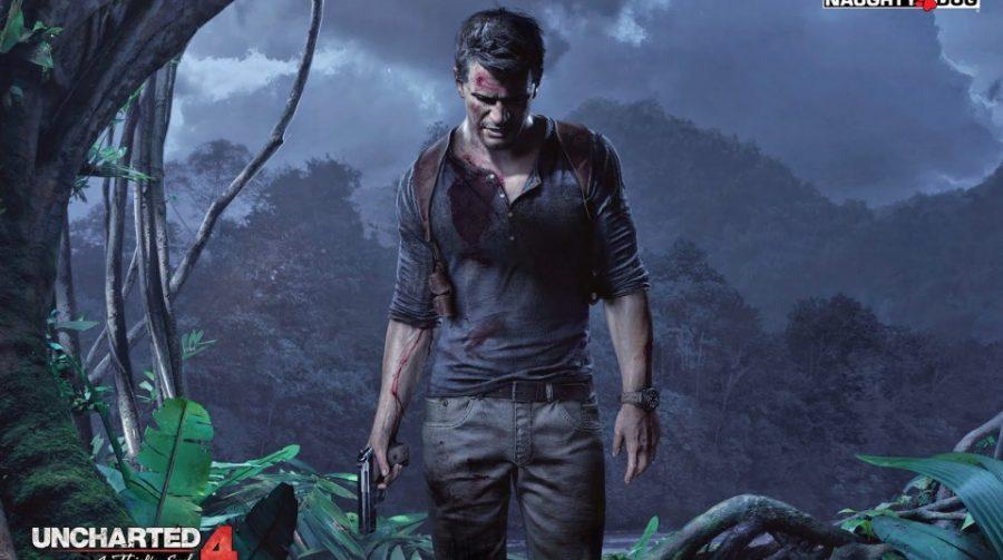 Novos detalhes de Uncharted 4 são divulgados!