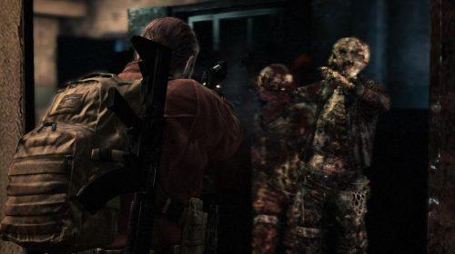 Novos monstrengos de Resident Evil: Revelations 2