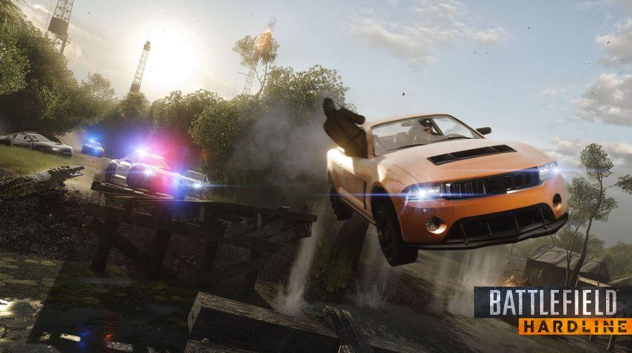 Battlefield: Hardline será dublado por Roger do Ultraje