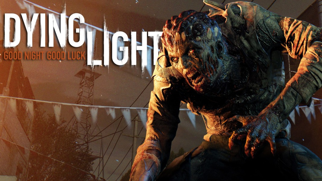 Be the zombie Dying Light