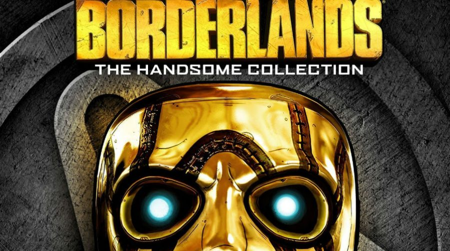 Borderlands: The Handsome Collection é anunciado para PS4