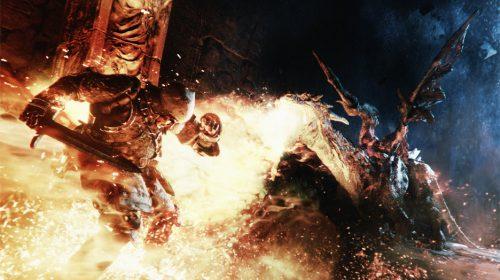 Capcom diz: Deep Down vai demorar para ser lançado