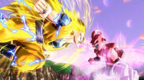 Dragon Ball Xenoverse é adiado em uma semana