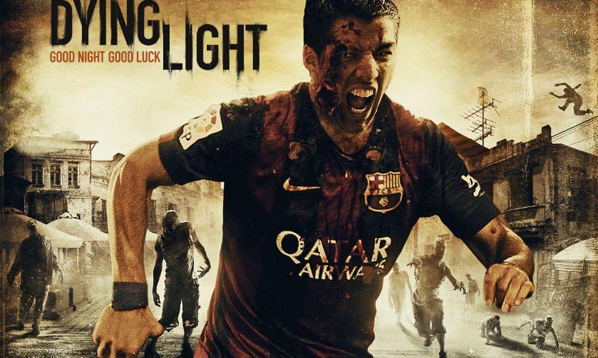 Trailer de lançamento de Dying Light