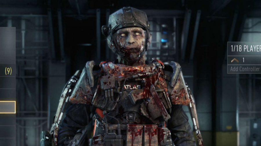 Revelado novo e intenso trailer do modo Exo Zombies